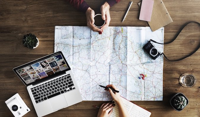 Are Travel Agents Still Useful?