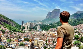 How Travel Taught Me How to Not Give a F*ck