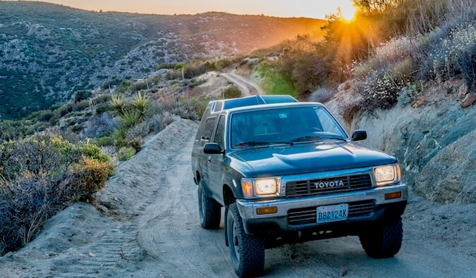 Overland Travel: How Ryan Drove from Seattle to South America