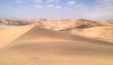 How to Travel Around Namibia on a Budget