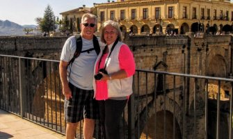 Embracing Change: Health Scares, Retirement, and Travel