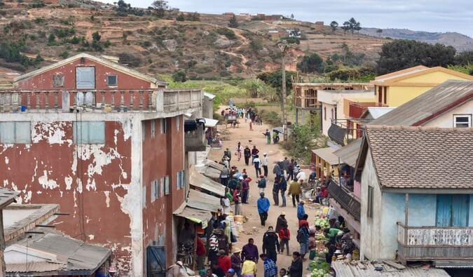 Madagascar picture