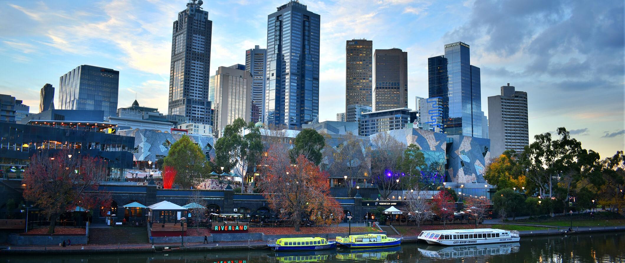Melbourne travel guide - Australia tourism bureau ...