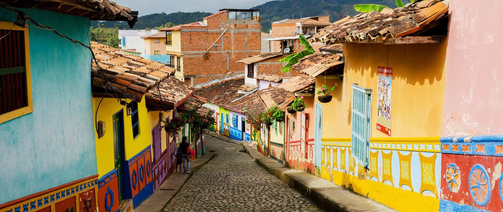 Colombia Travel Guide Backpacking Tips Nomadic Matt