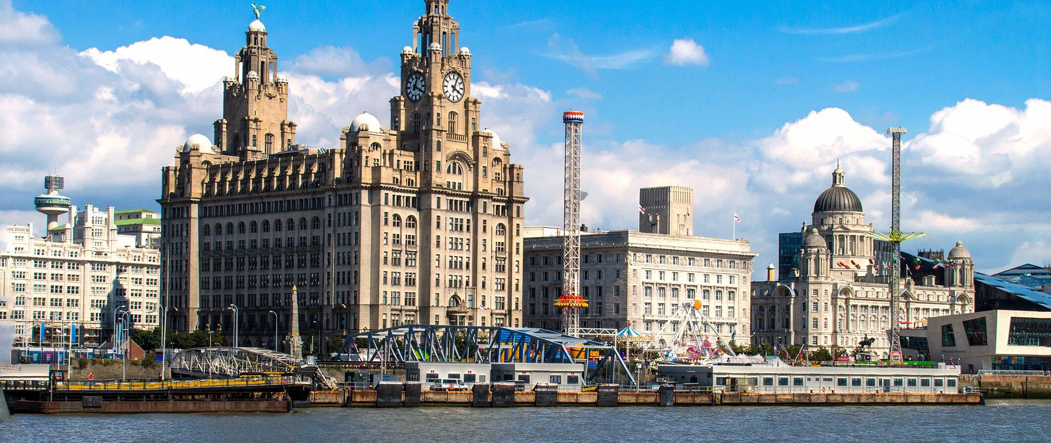 Cheap Insurance Companies >> Liverpool Travel Guide