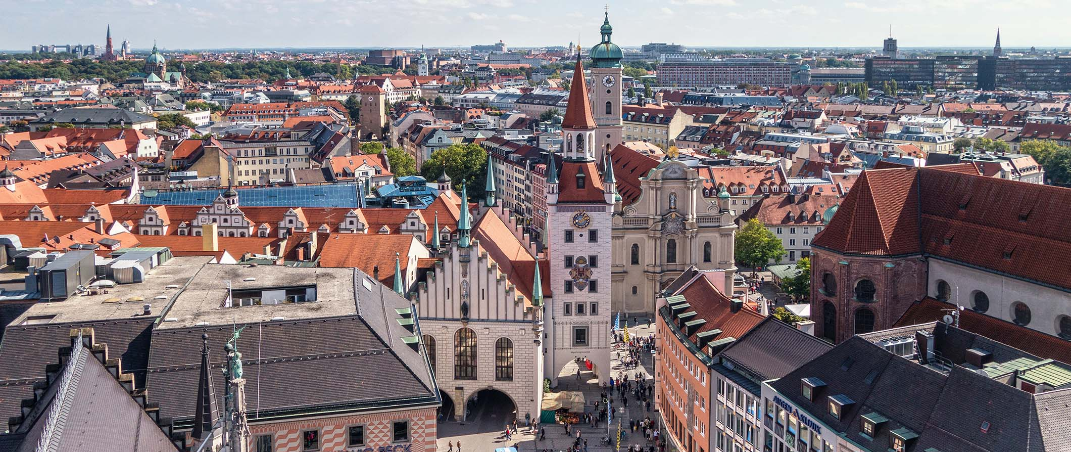 Munich Travel Guide What To See Do Costs U0026 Ways To Save