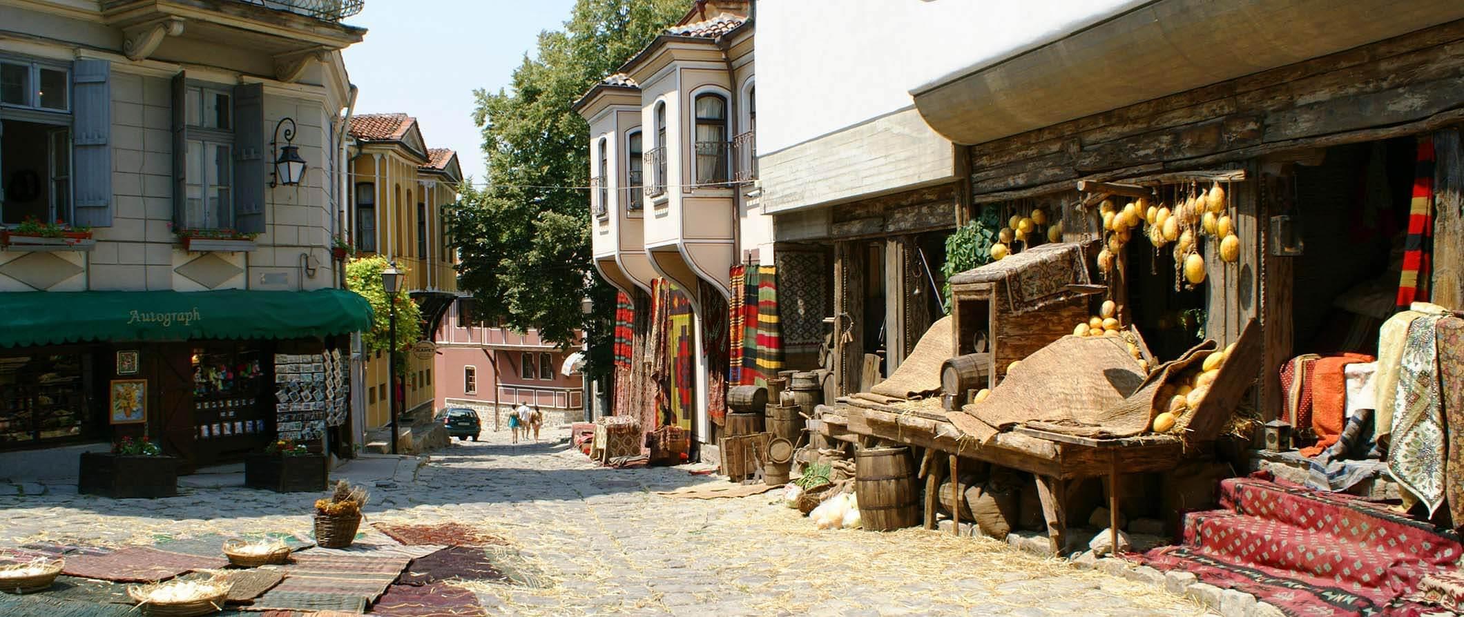Cheap Insurance Companies >> Plovdiv Travel Guide