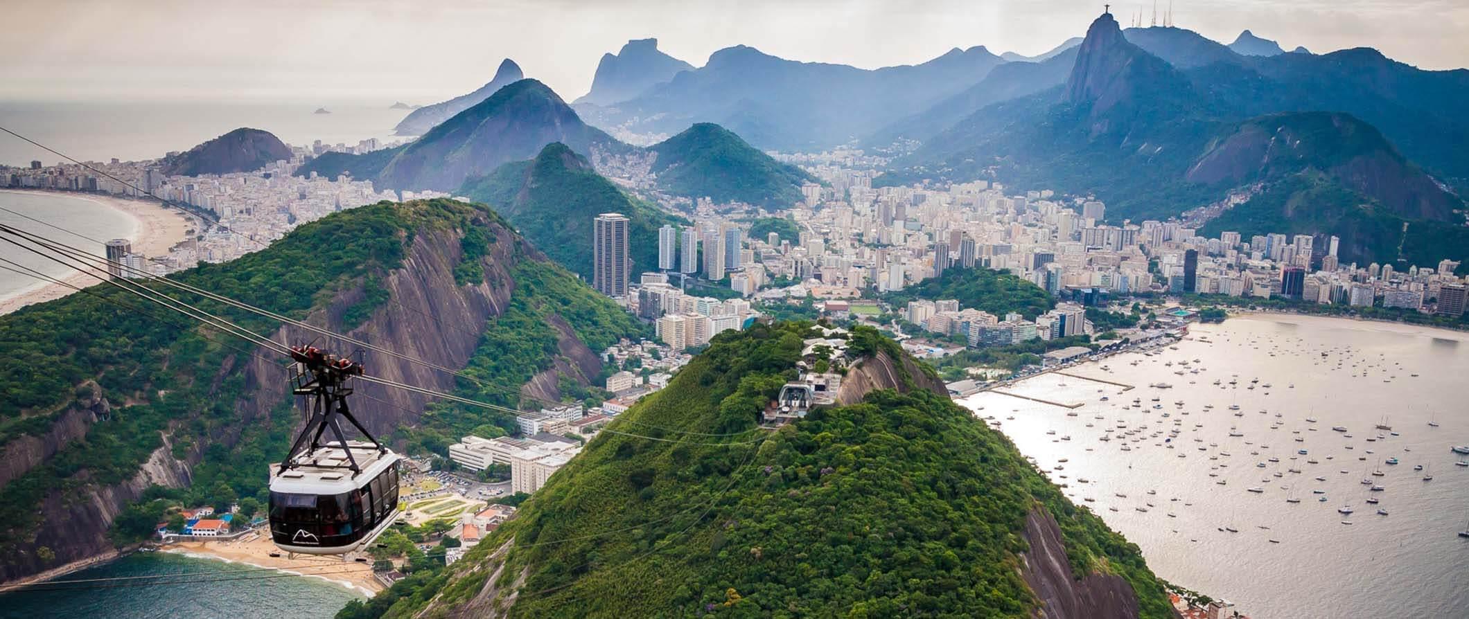 Cheap Insurance Companies >> Rio de Janeiro Travel Guide
