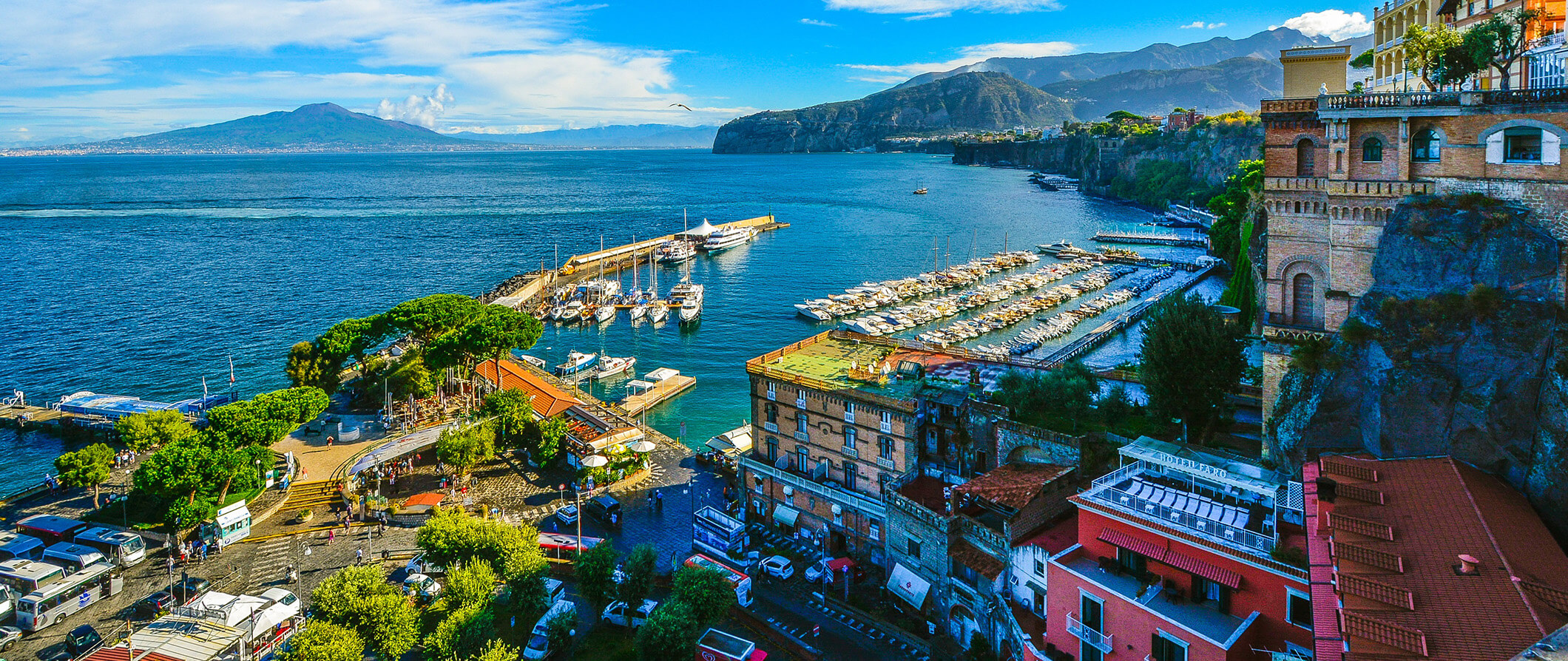 Cheap Hotels In Sorrento Italy