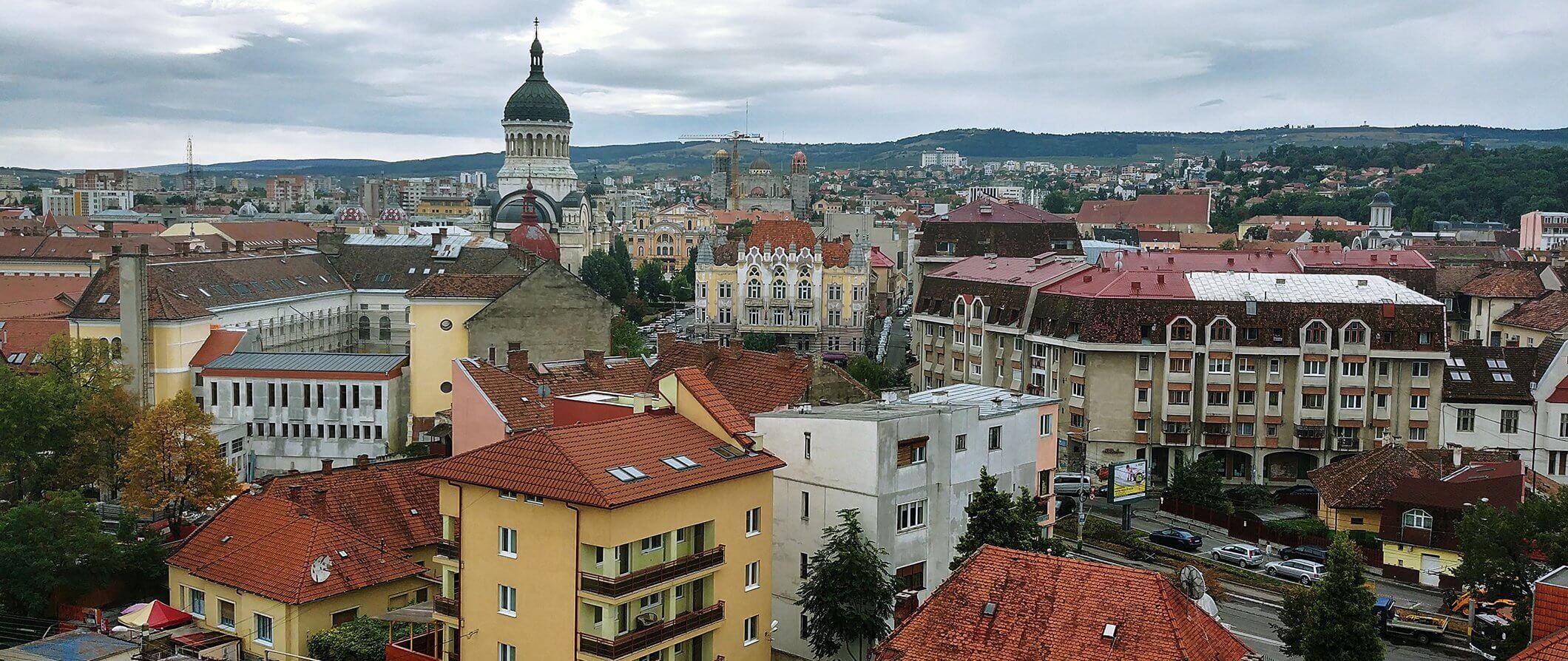 Cheap Insurance Companies >> Cluj-Napoca Travel Guide