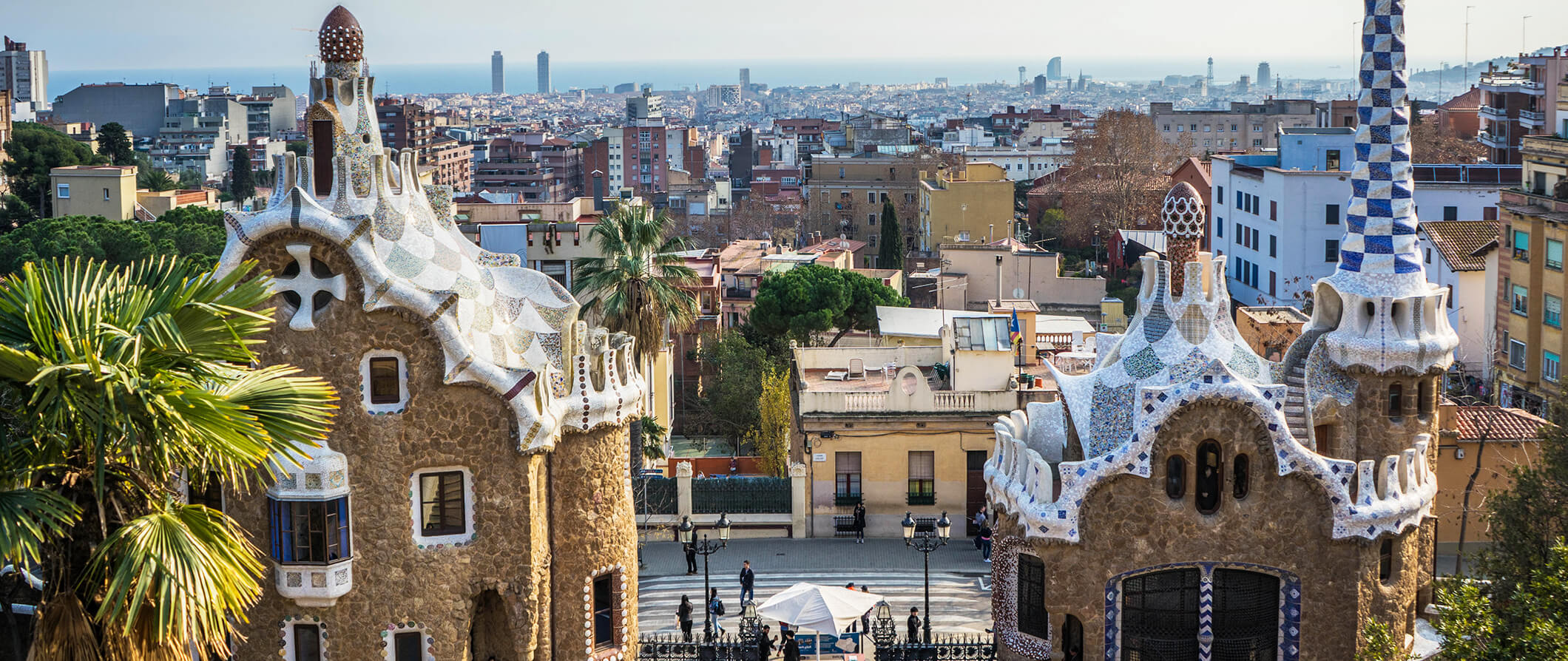 Backpacking Barcelona Travel Guide (Updated 2020 ...