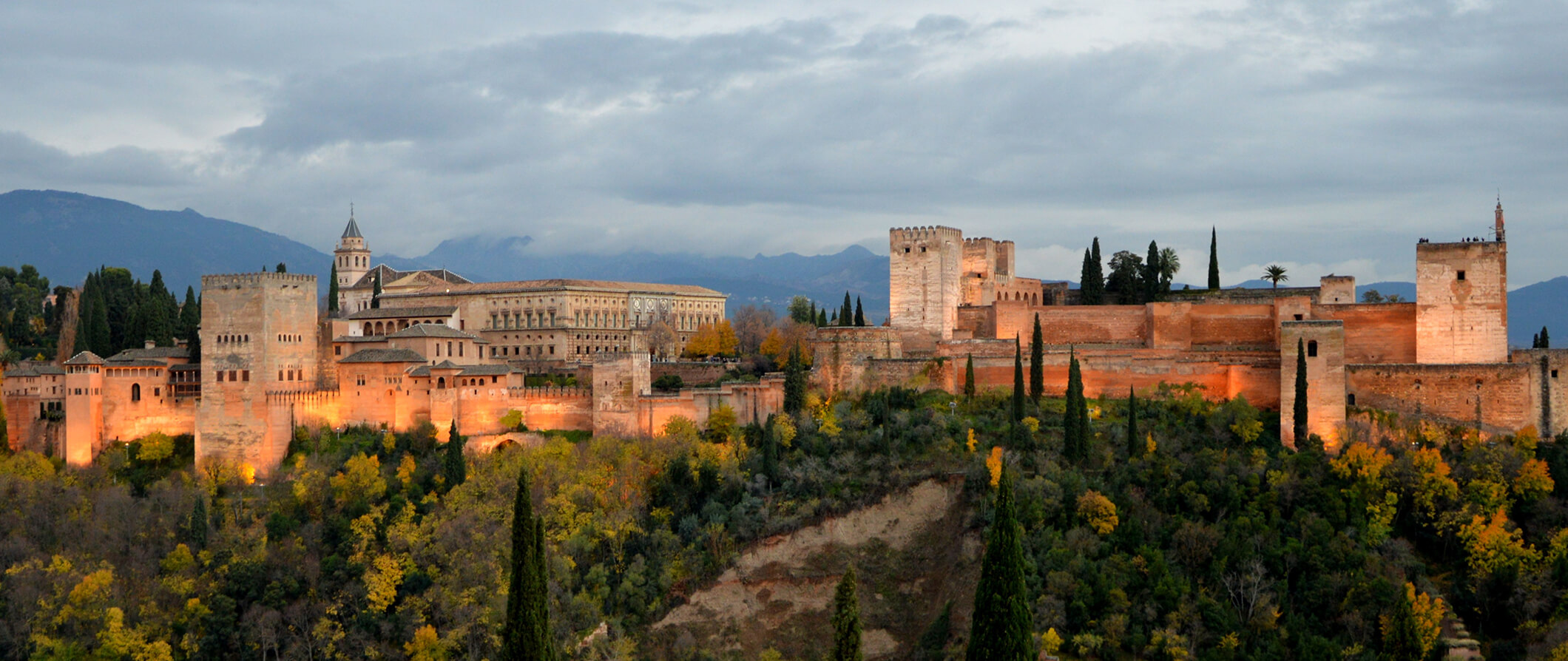 Cheap Insurance Companies >> Granada Travel Guide