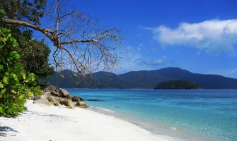Ko Lipe: The Greatest Month in All my Travels