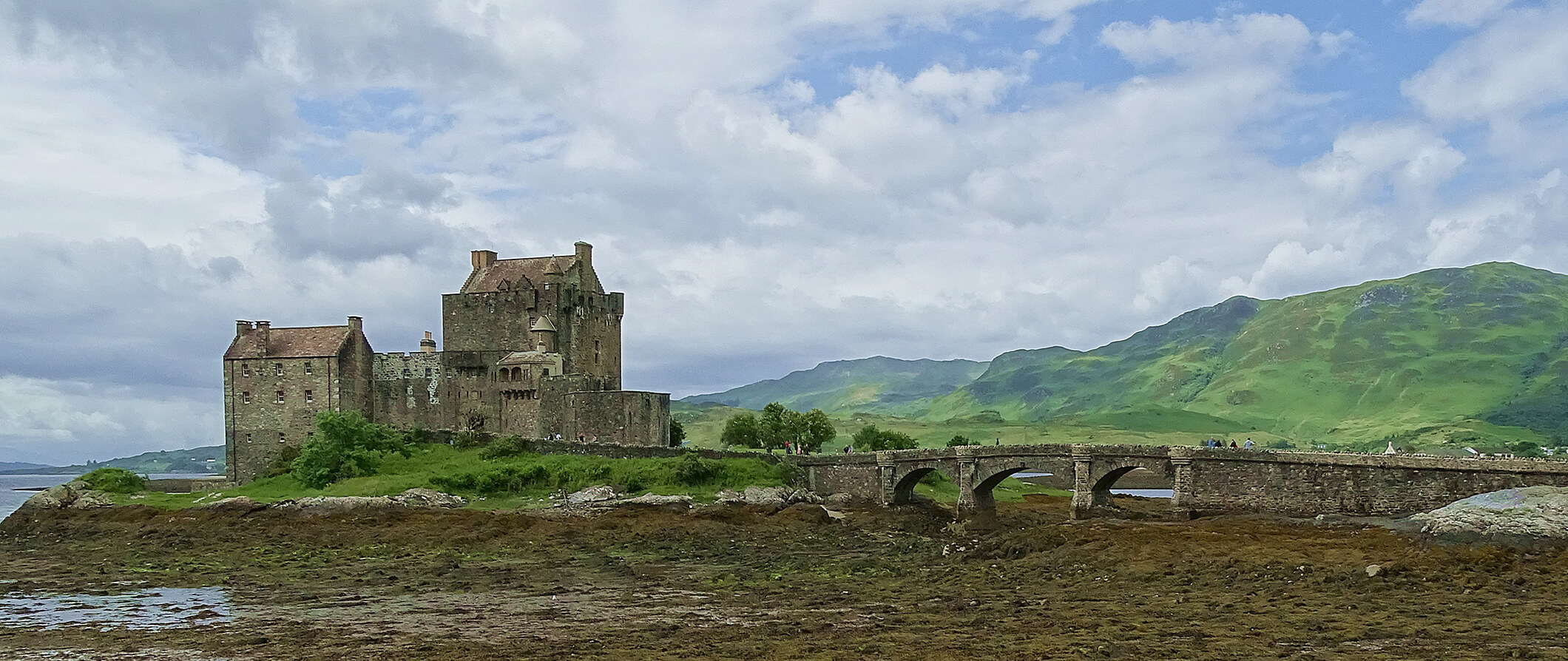 Scotland travel guide for Travel guide to scotland