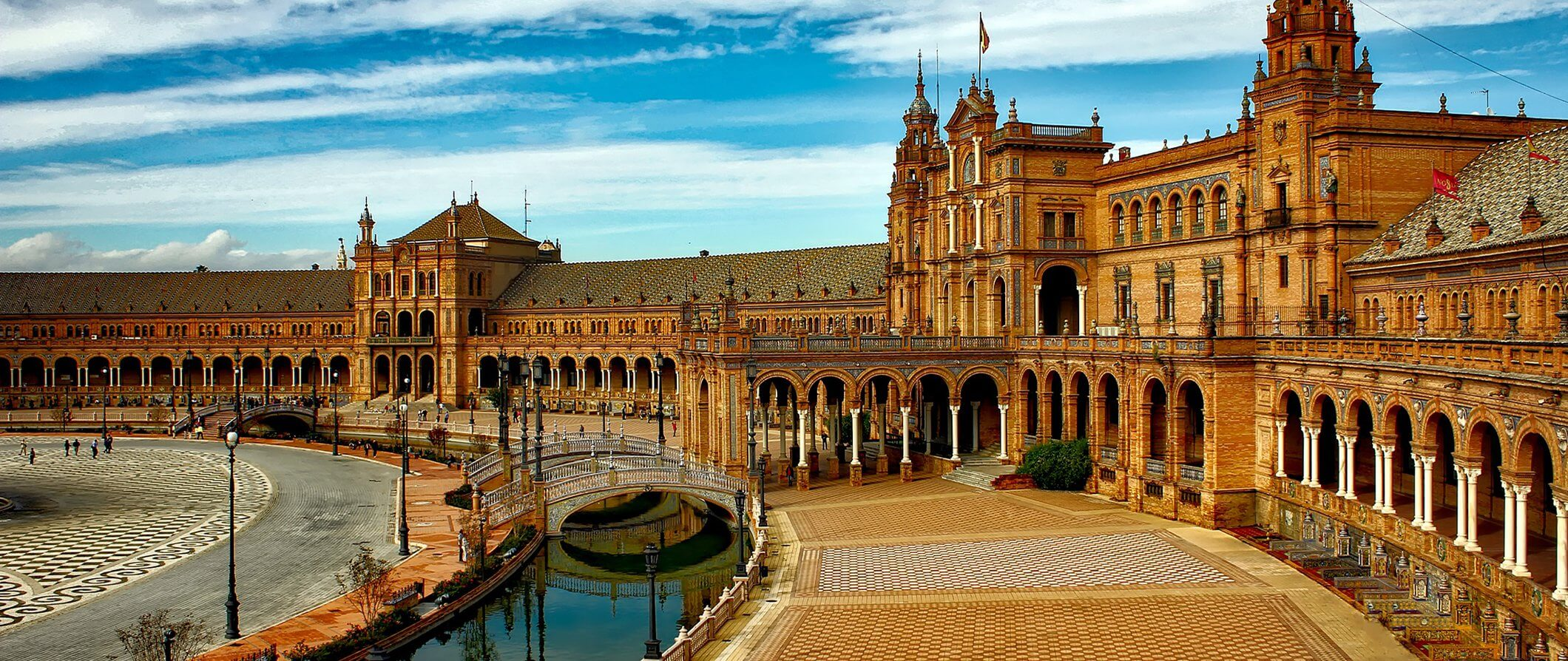 Town And Country Insurance >> Seville Travel Guide