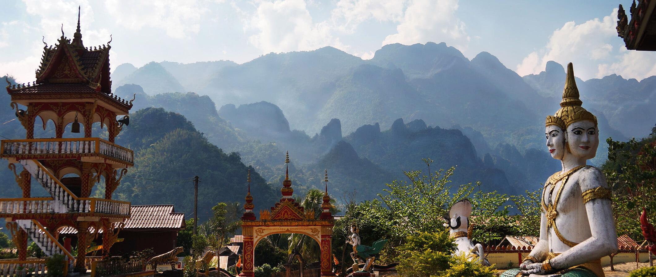 Vang Vieng in Laos Trip Feb-Mar 2015 (Blue Lagoon) - YouTube   Vang Vieng Trip