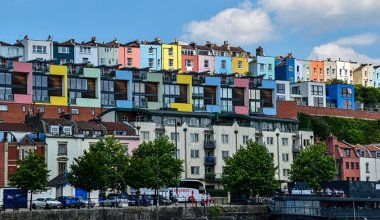 The Saturday City: Bristol
