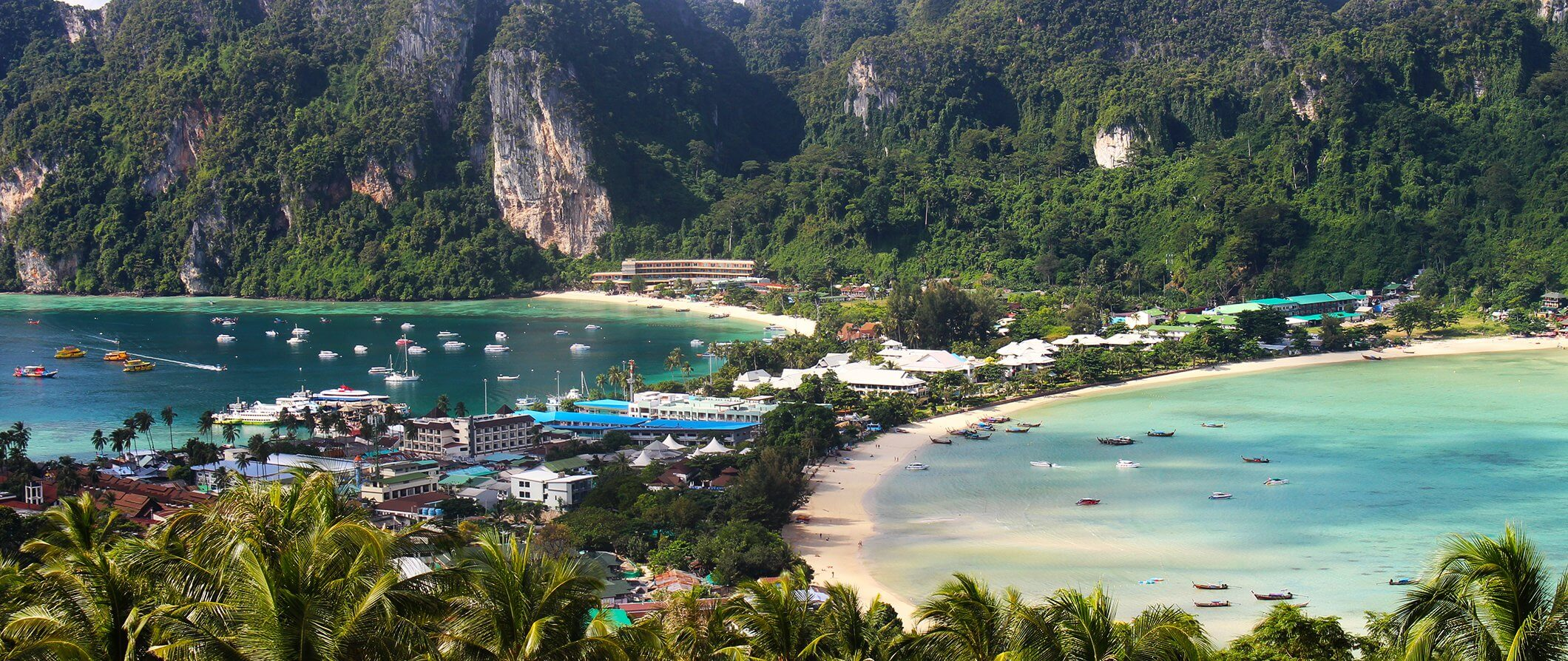 Cheap Insurance Companies >> Ko Phi Phi Travel Guide