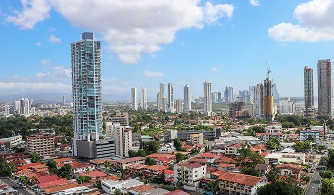 How Much Does it Cost to Travel Panama?