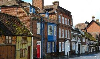 Visiting Salisbury: Home of Stonehenge