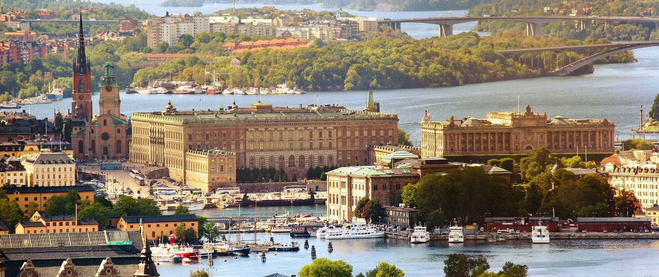 utställningar stockholm gratis