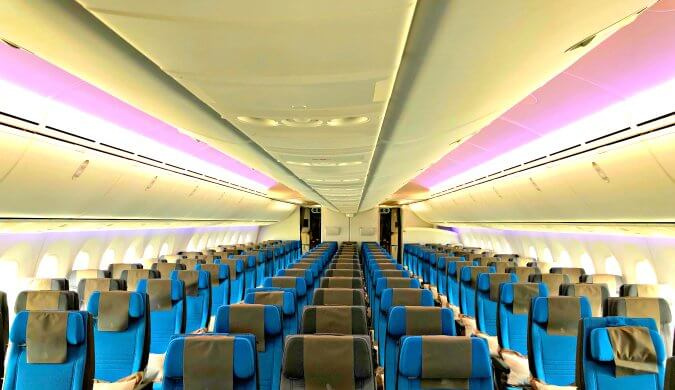 How to Spend 24 Hours in an Airplane
