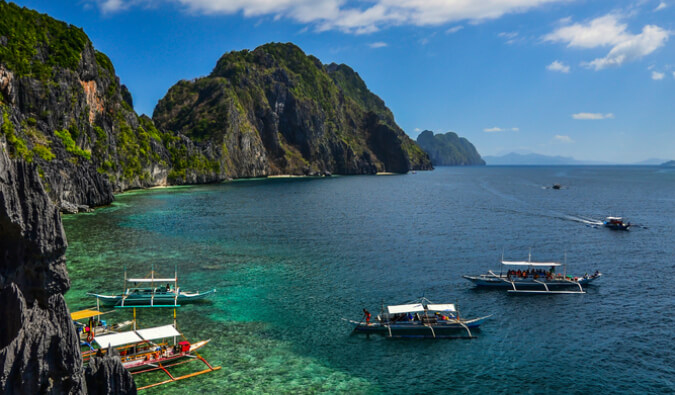 How to Visit the Philippines on a Budget