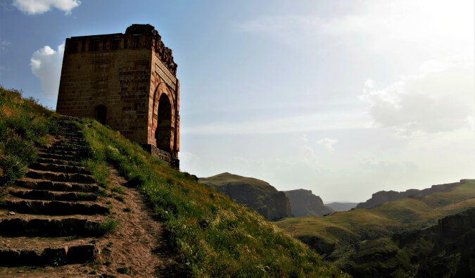 Visiting Azerbaijan: What to See and Do, Including Itineraries