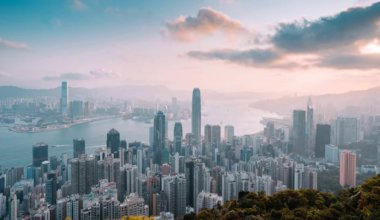 Hong Kong Itinerary: What to Do in 4 (or More) Days