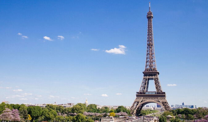 How To Spend 5 Days In Paris 2021 What To See Do Where To Eat
