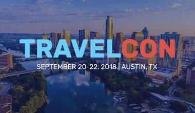 Travel Con September 2-22 2018 Austen TX