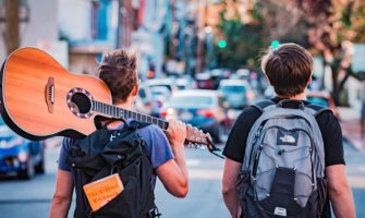 47 Signs You Might Be a Backpacker