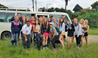 The Students from the Victor School Return from Guatemala. Here's the Recap!