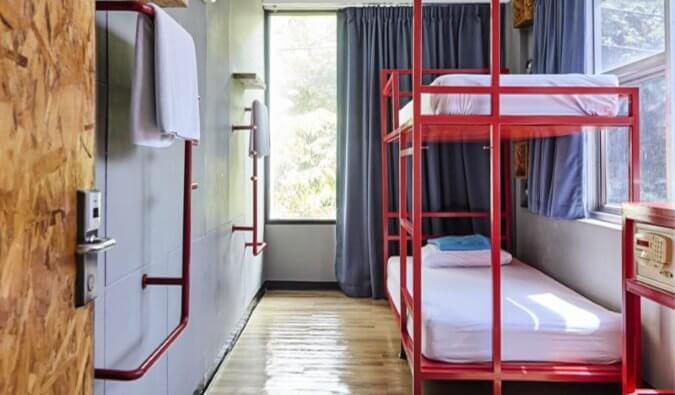 My 12 Favorite Hostels in Bangkok in 2019