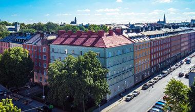 My Top 11 Hostels in Stockholm