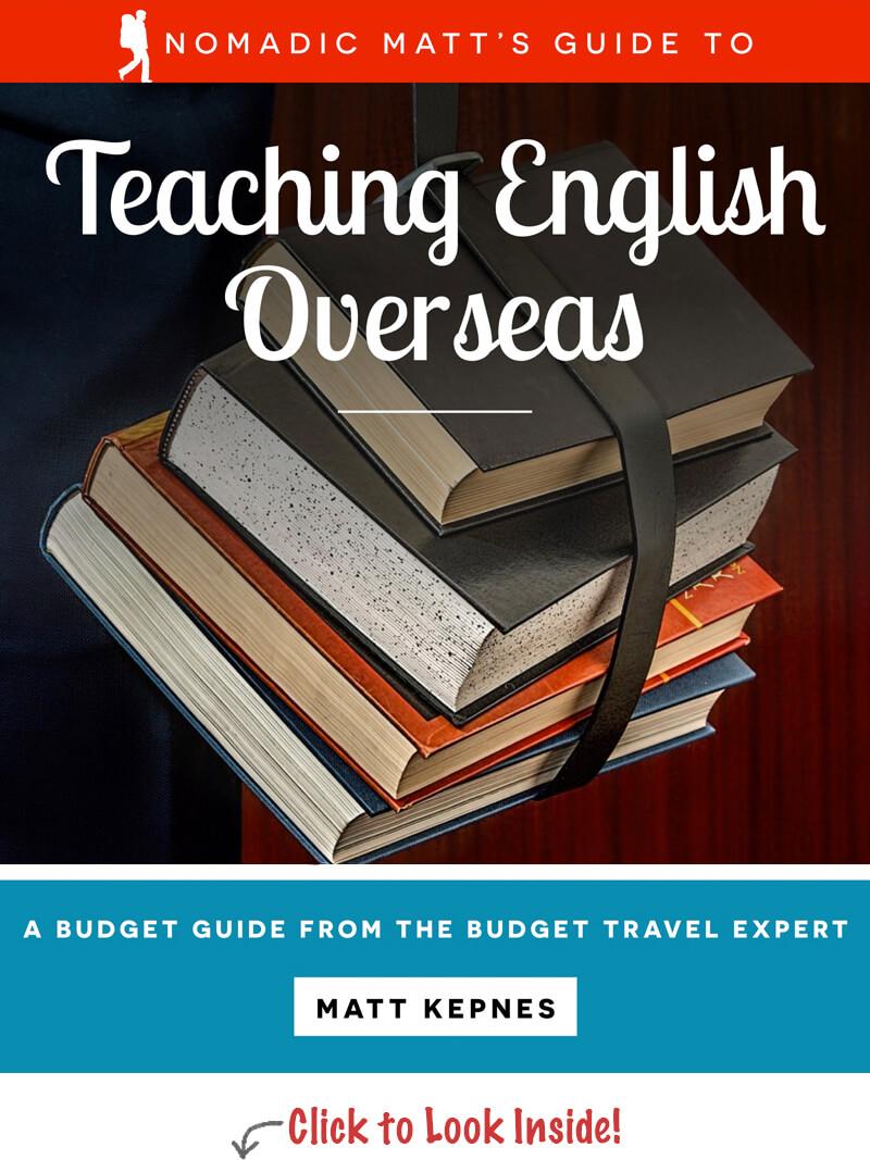 Teach English Overseas