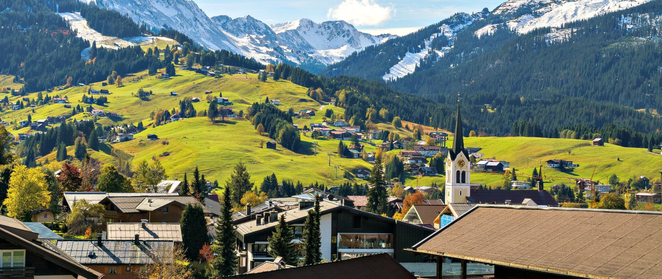 Backpacking Austria Travel Guide 2020: Everything You Need ...