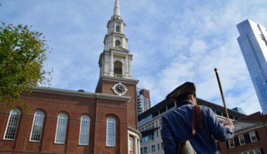 The 15 Best Walking Tours in Boston