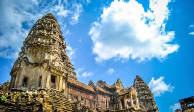 Backpacking Cambodia: 3 Suggested Itineraries for Your Trip