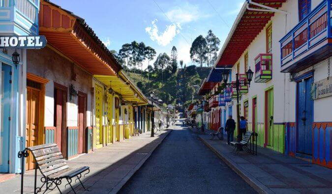 Is Colombia Safe To Visit My First Hand Experience Updated 2021