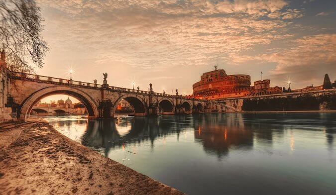 The Best Tour Companies in Italy