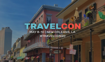 Travelcon 2020 in New Orleans, United States