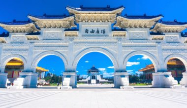17 Things to See and Do in Taiwan