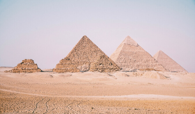 The Best Tour Companies in Egypt