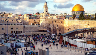 Best Tour Companies in Israel