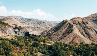 19 Easy Ways to Save Money in Armenia