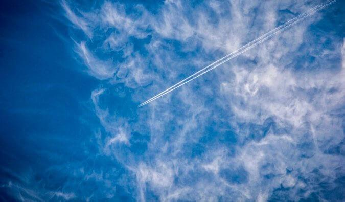 Flight Shaming: Is Flying Bad for the Environment? - nomadic matt