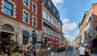 The 7 Best Hostels in Montreal