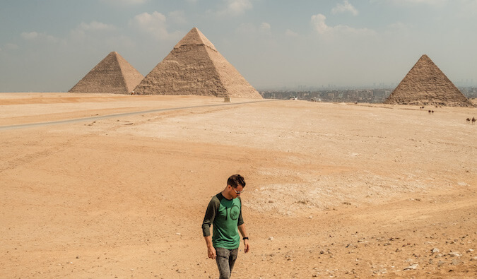 How to Visit Egypt on a Budget in 2020
