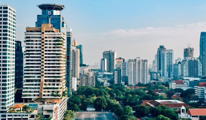 How to Teach English in Thailand in 2020